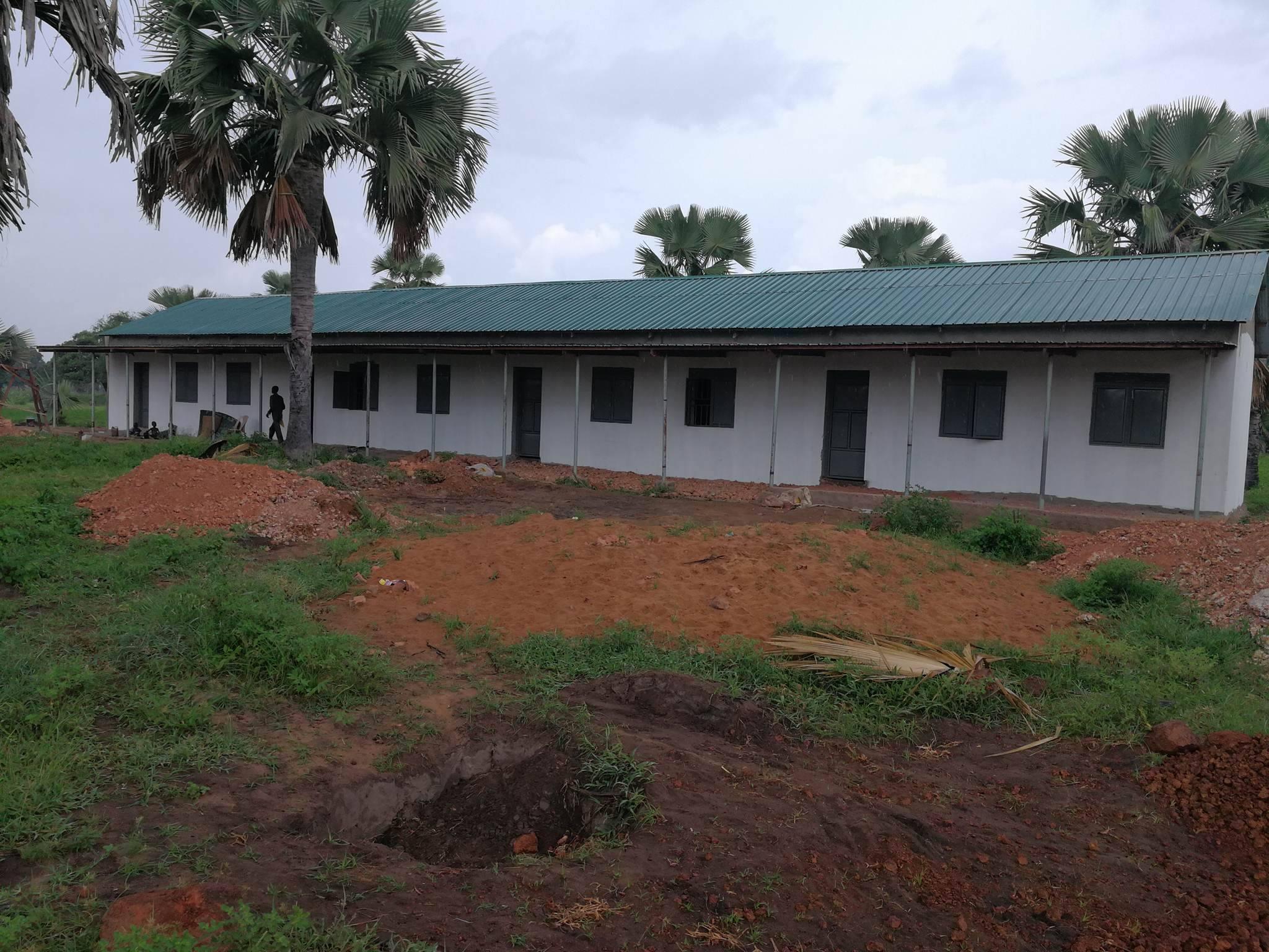 Rumbeck School